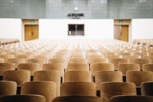 Baner_auditorium